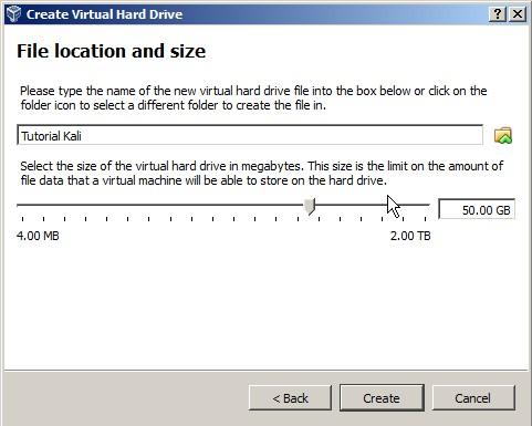 Como criar um arquivo em linux